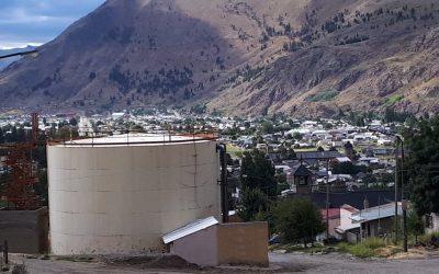 Barrios Estación y Bella Vista – Mejoras en la distribución de agua potable