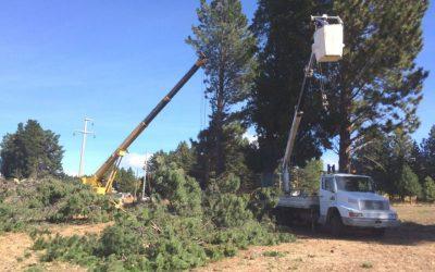 Plan de mantenimiento – Zonas de seguridad eléctrica