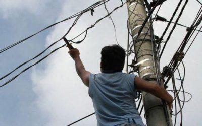 Plan de detección y normalización de conexiones eléctricas clandestinas