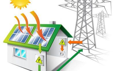 Chubut: ley para regular la generación distribuida con energías renovables